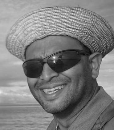 Salmen Chand – Chief Remote Pilot