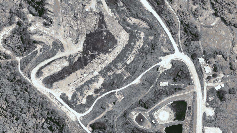 Aerial Surveying