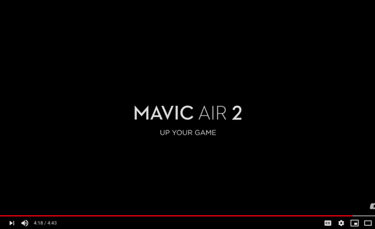 Mavic-2-pro Up Your Game